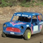 John Dutch 2nd Place 14-10-2012 cut